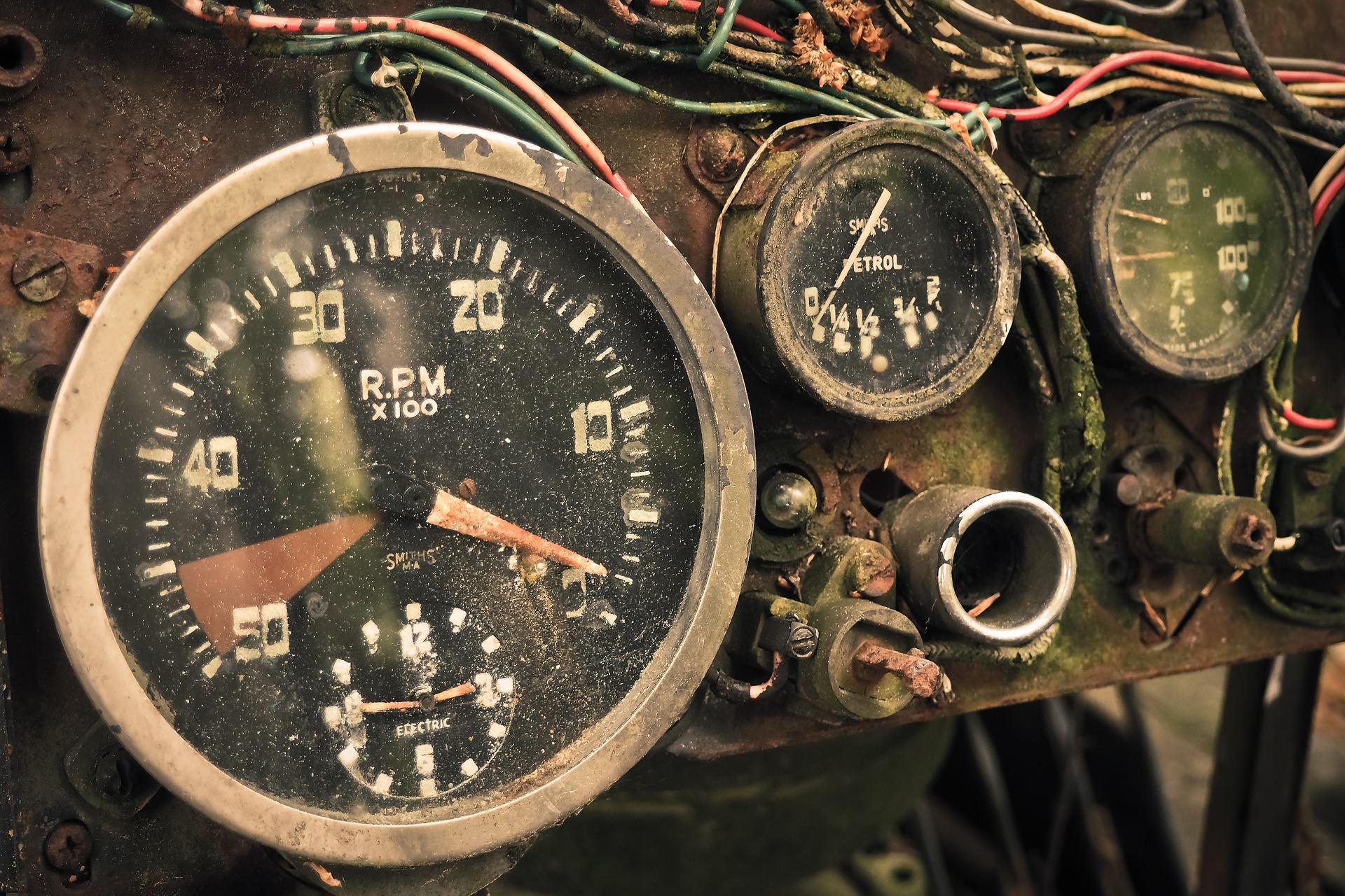 Logging download speed of transmission-daemon